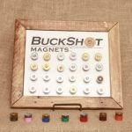 Buckshot Magnets